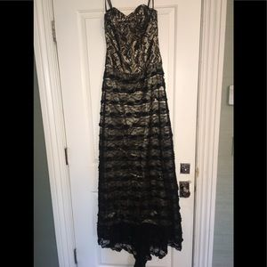 Sue Wong dress